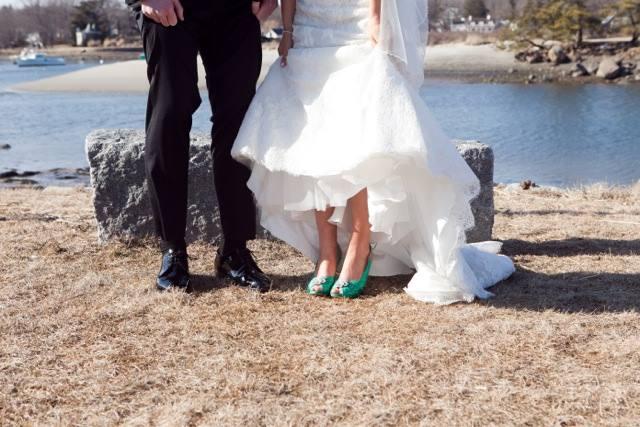 Real Bride 3