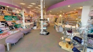 Come visit the largest selection of bridal shoes and accessories in the Boston Metro region